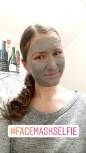 Bentonite + Apple Cider Vinegar Mask Recipe 5