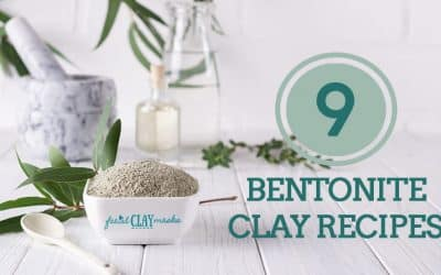 9 Bentonite Clay Mask Recipes for Flawless Skin