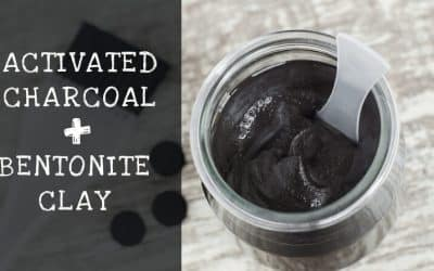 Activated Charcoal Face Mask – The Right Way