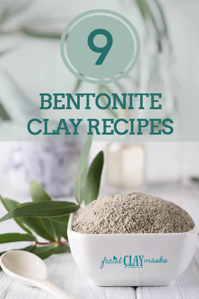 9 Bentonite Clay Mask Recipes for Flawless Skin 1