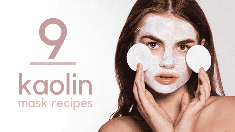 Kaolin Clay Benefits & Uses [The Definitive Guide] 9