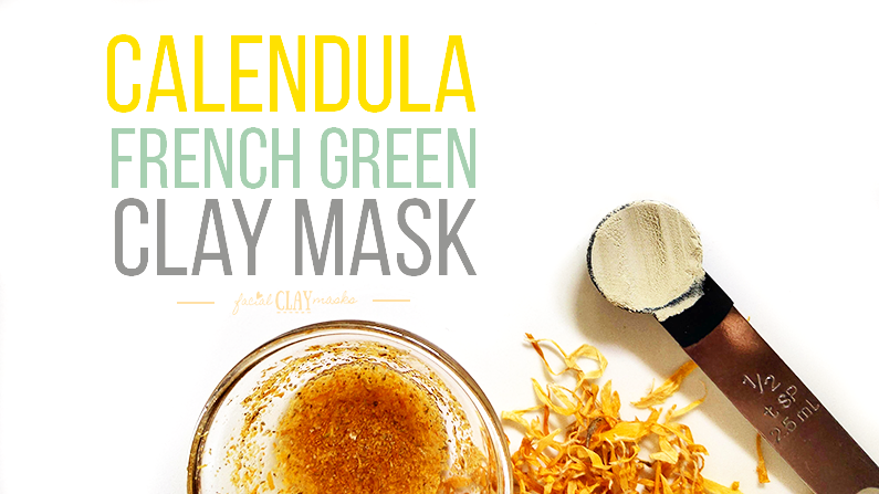 How to Use a Dry Clay Mask - Hint: you may be doing it wrong