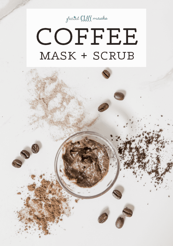 Cup of Java Coffee Face Mask 9