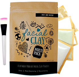 Rhassoul Clay Mask Recipes 6