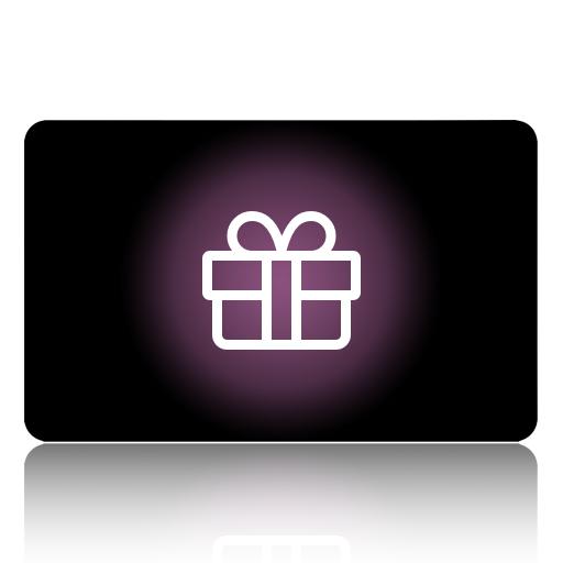 Gift Card 1
